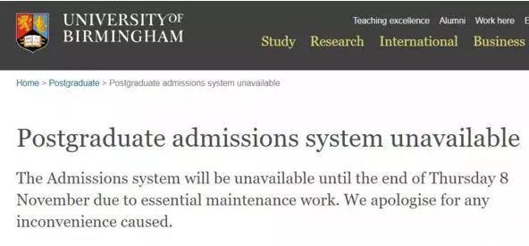 """英国多所院校提前截止,官网崩溃,""""史上最难申请季""""你的offer下了吗?"""