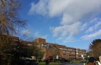 英国谢菲尔德哈勒姆大学双学位项目