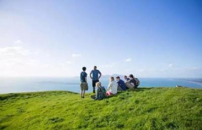 为什么选择新西兰留学?4大理由让你相信新西兰有更优质的教育