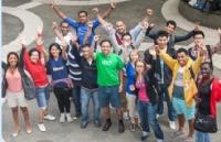新西兰梅西大学致力于为国际学生提供支持服务!