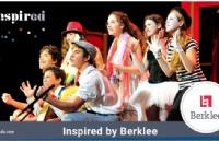 ACG总部Inspired牵手美国伯克利音乐学院,培养世界顶尖艺术人才