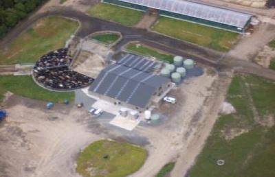 你知道泰尔福德农业理工学院的成就都有哪些吗?