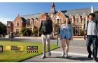 新西兰留学:新西兰留学位于基督城的大学介绍