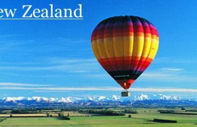 新西兰怀卡托――学习工作生活可以完美兼容的地方