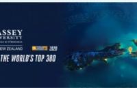 最新QS排名出炉,梅西大学位居世界前300!