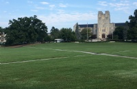 弗吉尼亚大学申请时间