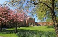 去伯明翰城市大学留学,优势竟然这么多