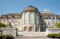 瑞士留学五大主要城市