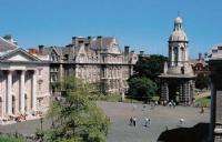 带你看看都柏林大学圣三一学院到底有多好