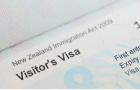 """重要更新:中国五大""""新西兰签证申请中心""""地址及联系方式"""