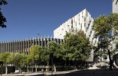 奥克兰理工大学是一所充满前瞻性和活力的现代大学