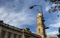 中央昆士兰大学是一个怎样的存在?