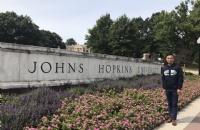 约翰霍普金斯大学申请时间