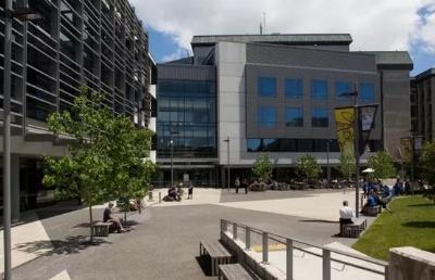 新西兰排名第一的奥克兰大学食品科学硕士录取捷报!