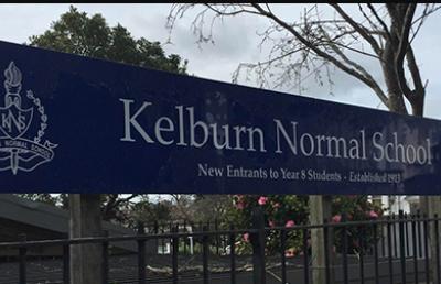 Y同学获新西兰惠灵顿地区的百年名校凯尔本师范小学录取!