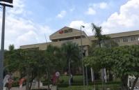 马来西亚英迪国际大学校园环境
