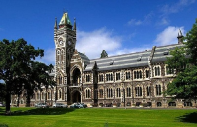 奥塔哥大学会不会不容易毕业?