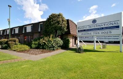 新西兰留学著名的酒店管理院校― 太平洋国际酒店管理学院