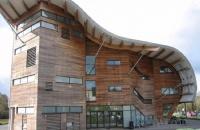 爱尔兰全五星评级大学:利莫瑞克大学