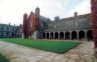 爱尔兰排名前三的宝藏大学:爱尔兰高威大学