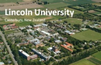 新西兰林肯大学无需本科背景的商科研究生专业介绍