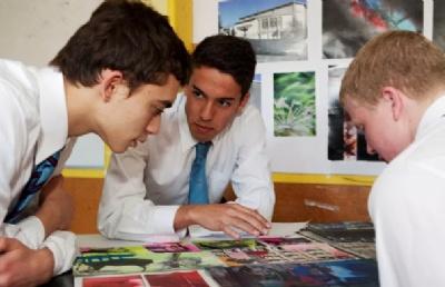 新西兰读中学:2020年圣心男子中学学费、开学时间介绍