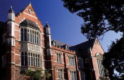 2020年留学带你走进新西兰名校――惠灵顿维多利亚大学