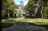 坚实背景+精益求精 征服多伦多大学!