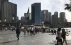 澳洲留学一年究竟要花多少钱?全在这里!