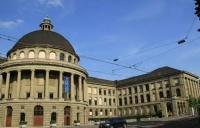 瑞士苏黎世联邦理工大学开设了哪些专业?