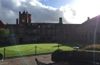 提升自身软背景!顺利获录英国贝尔法斯特女王大学