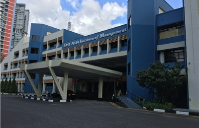 新加坡东亚管理学院高中生能直接报考吗?