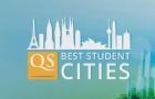 2019QS全球留学城市排名发布!墨尔本悉尼皆在前十!