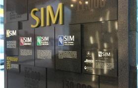 高3学子,二本线成绩,专业规划,助力获录新加坡SIM本科