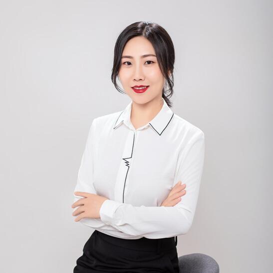 欧亚部经理 张雅琦老师