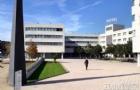 西班牙大学综合排名