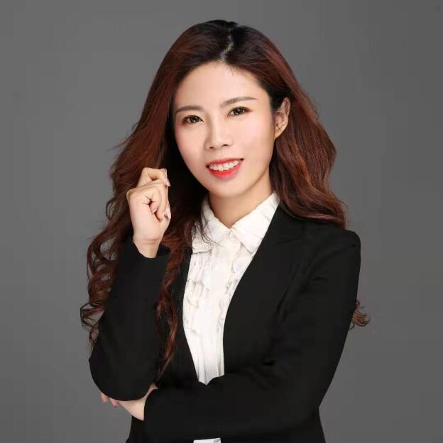 美国白金级顾问 廖丽鸣老师