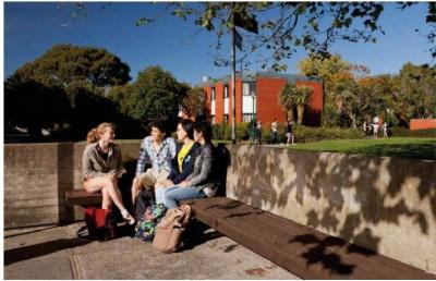 留学新西兰:新西兰林肯大学多种选择的住宿方式