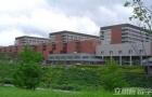 日本城堡中的大学――金泽大学