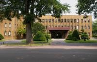 北海道大学:冬季出愿指南