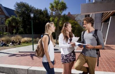 你想把你对运动和休闲娱乐的热爱变成职业吗?新西兰林肯大学满足您