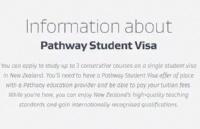 新西兰长达五年有效学生签证即将成为正式签证!