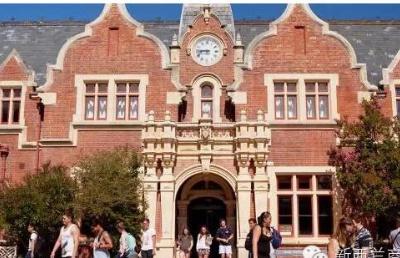新西兰留学林肯大学景观建筑设计课程及毕业生就业介绍