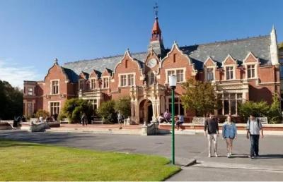 盘点2020年新西兰林肯大学那些激动人心的奖学金!