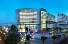 带你走进泰国斯巴顿大学校园生活