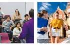 林肯大学研究生学历为学生提供更深入更专业领域学习机会