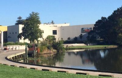 未达到新西兰大学本科直录要求学生福音!怀卡托大学国际文凭