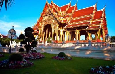 泰国留学,选择哪些专业比较好?