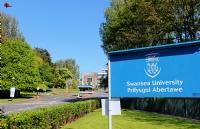 多少分能申请斯旺西大学?你需要达到这些要求!