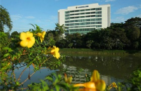 选择马来亚大学,让你感受最优质的教学环境!